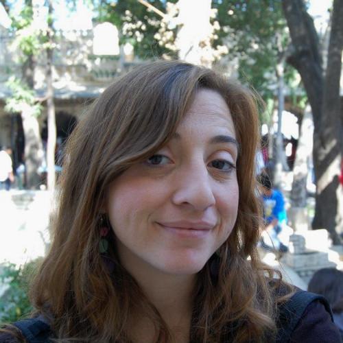Dott.ssa Alessandra Campanella