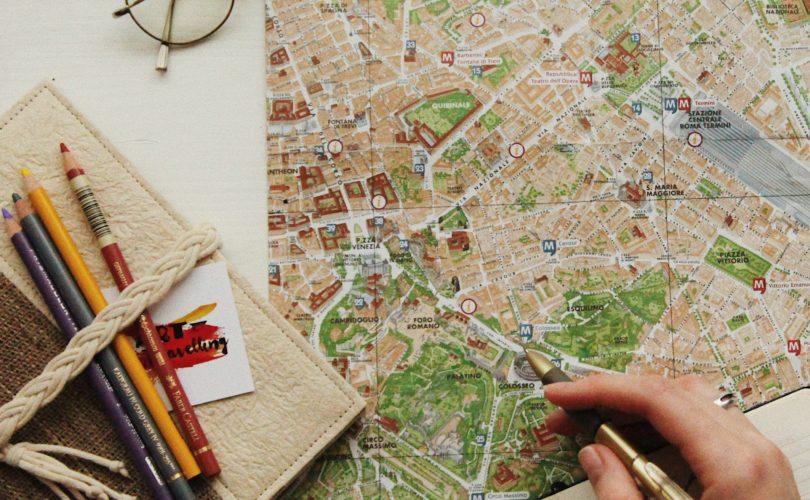 Studio Campanella - Mappe